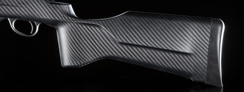 Carbonschaft für Tikka T3x