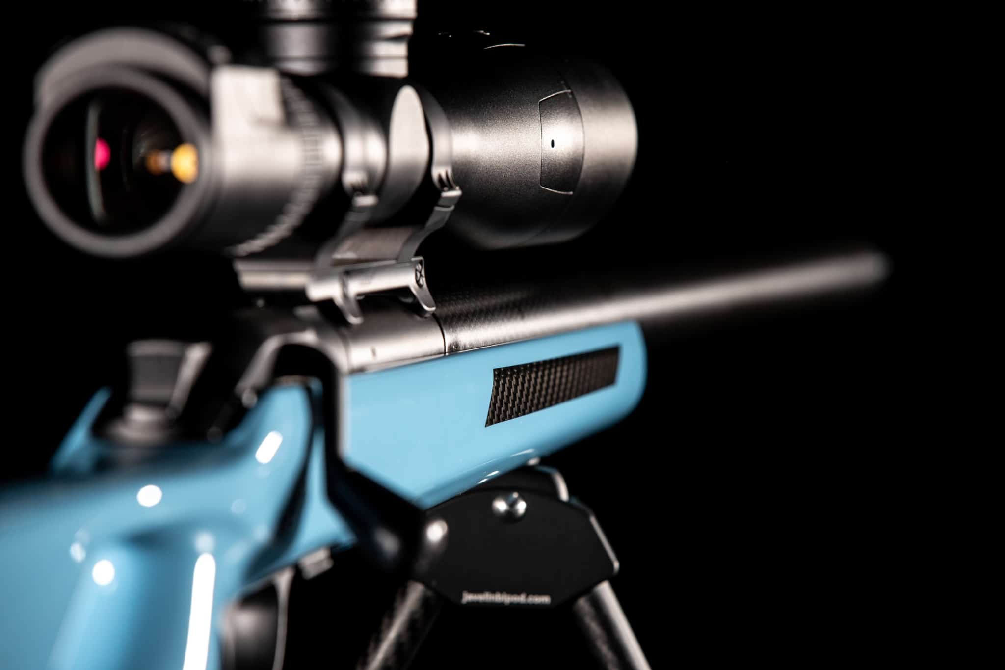 Carbonstock Custom Blue