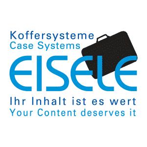 Koffersysteme Eisele Logo