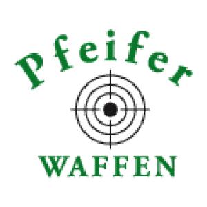 Pfeifer Waffen Logo