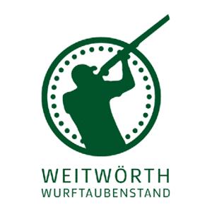 Weitwörth Wurftaubenstand Logo