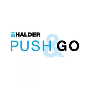 PUSHnGO Logo